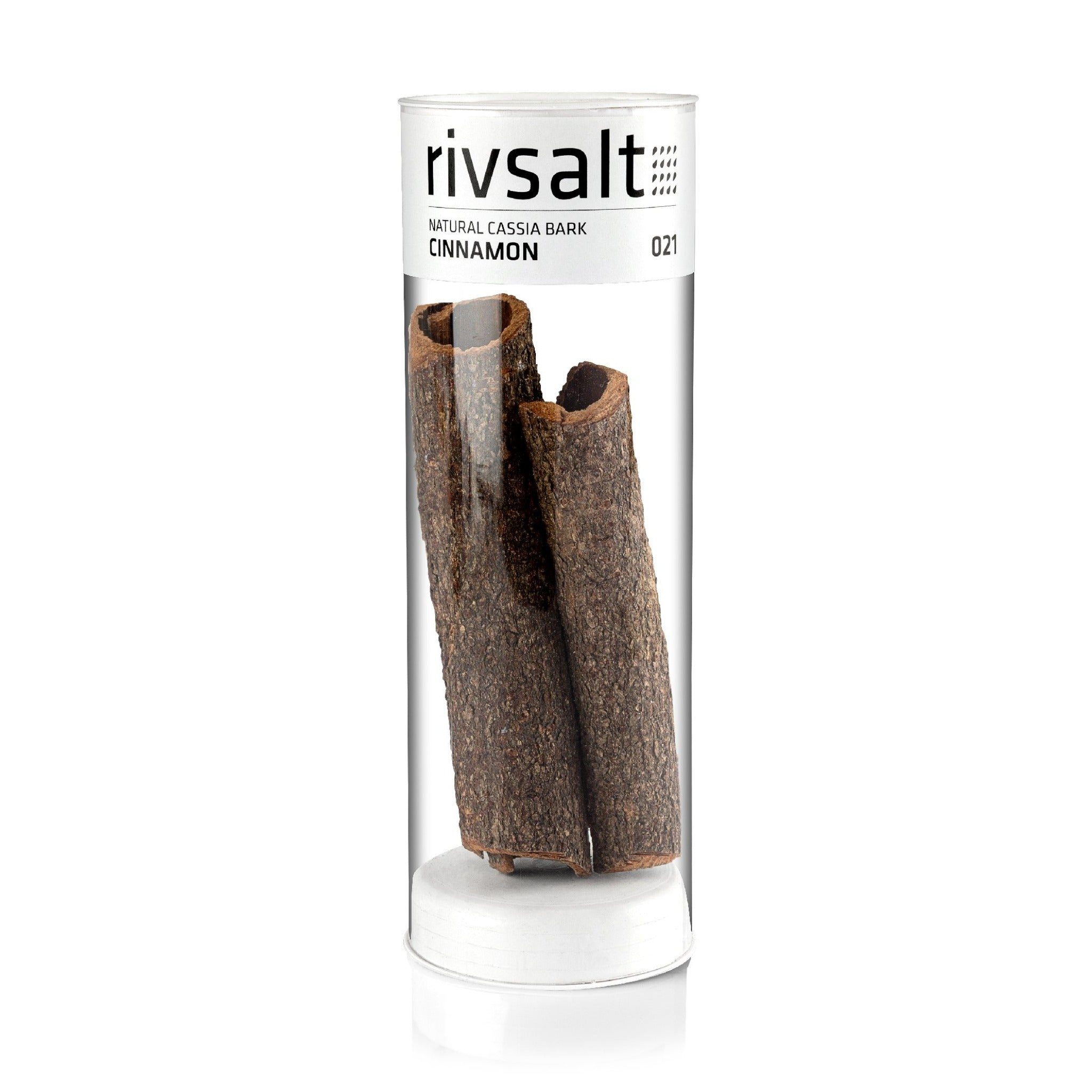 021 CINNAMON - NATURAL CASSIA BARK