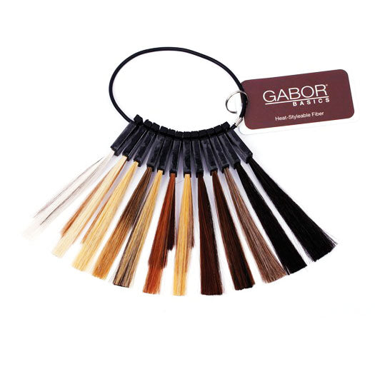 GABOR BASIC HEAT SYNTHETIC COLOURS
