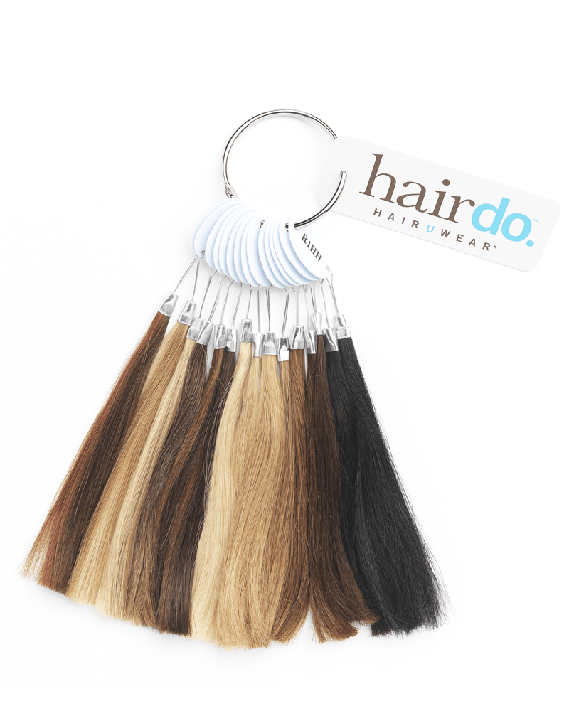 HAIR DO HUMAN HAIR COLOUR RING