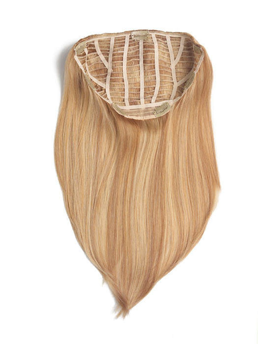 "22"" STRAIGHT CLIP IN HAIR EXTENSIONS 1 PIECE"