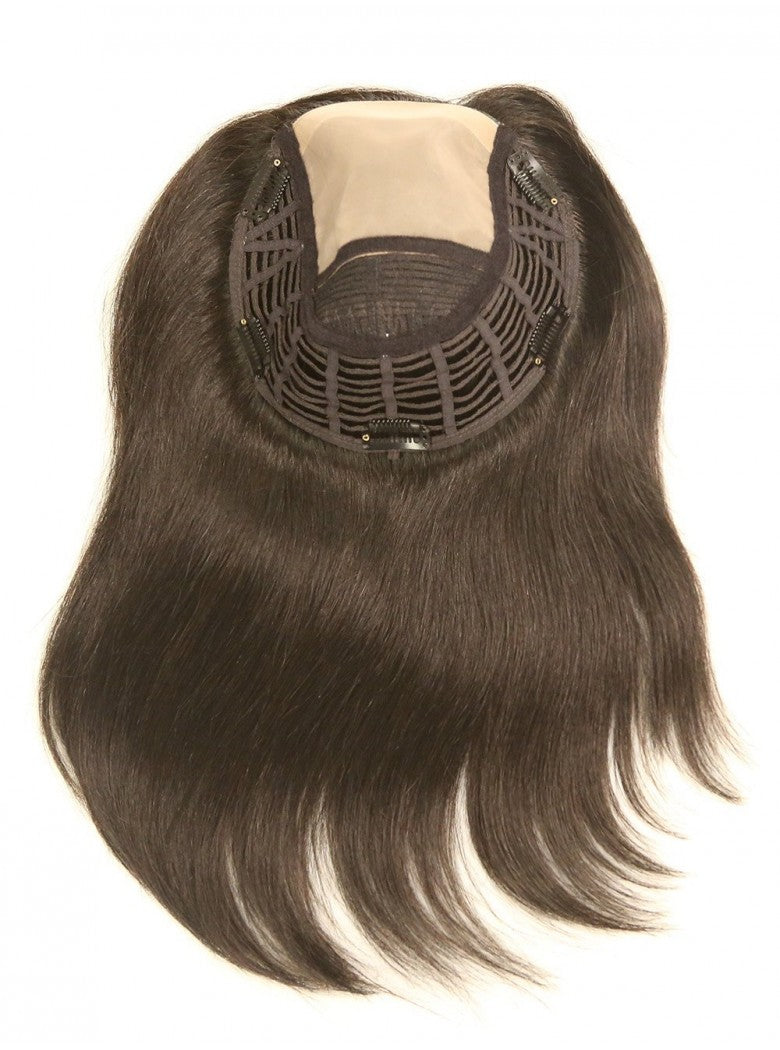"TOP STYLE 18"" HUMAN HAIR"