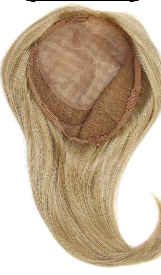 "TOP FULL 12"" HUMAN HAIR"