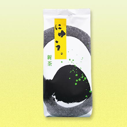 Shincha New [Sencha] 新茶 にゅう 250g