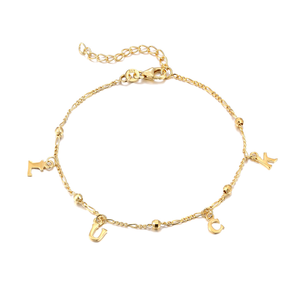 Luck Charm Anklet