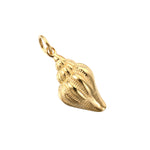 Conch Shell Pendant Charm