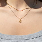 silver charm collection - seol-gold
