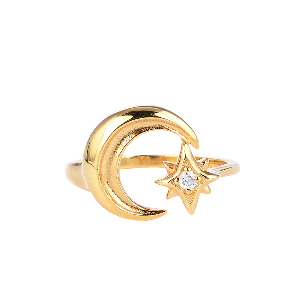 gold ring - seolgold