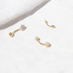 Gold belly bars - seol-gold