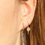 9ct Gold Earrings - seol-gold