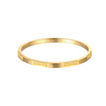 9ct Yellow Gold Chain Pattern Ring
