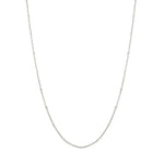 sterling silver chain - seol gold