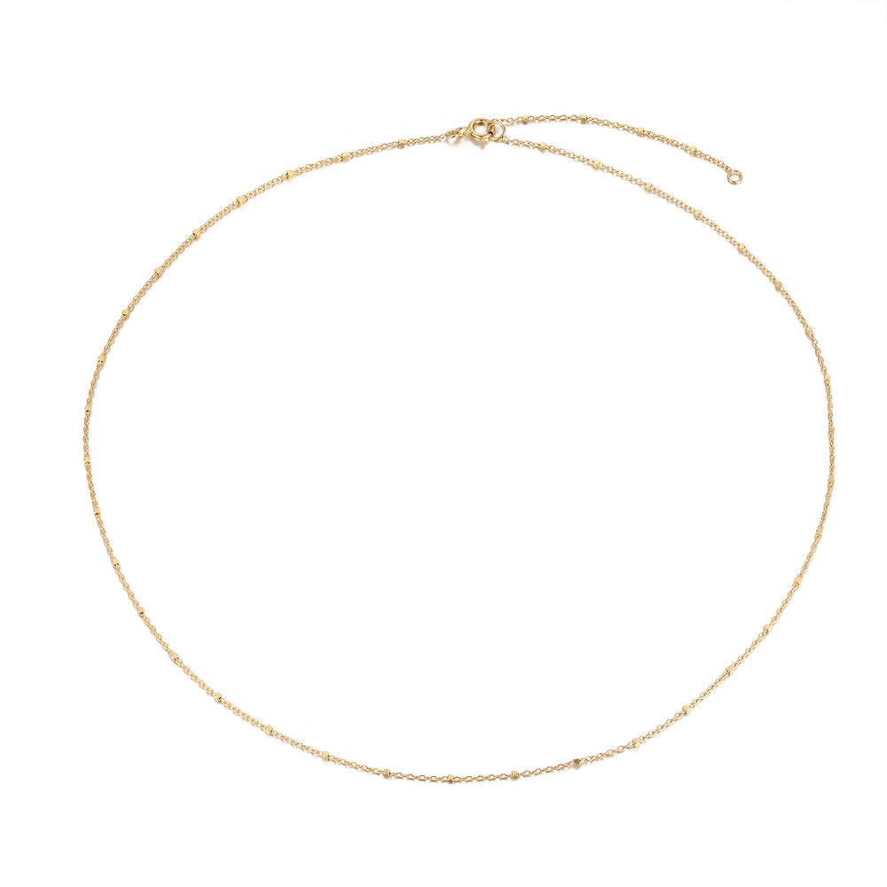 9ct gold chain - seolgold