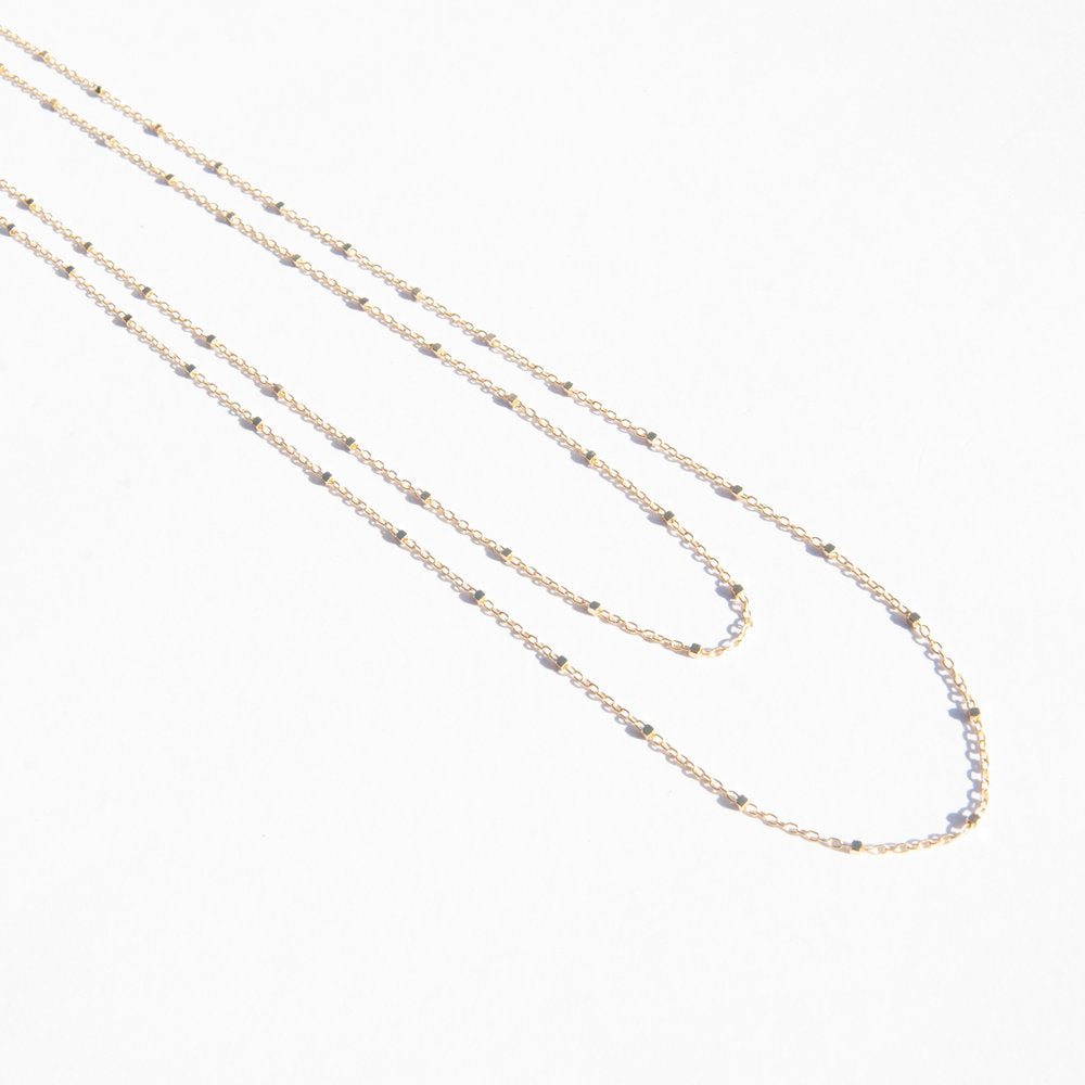9ct Chain - seol-gold
