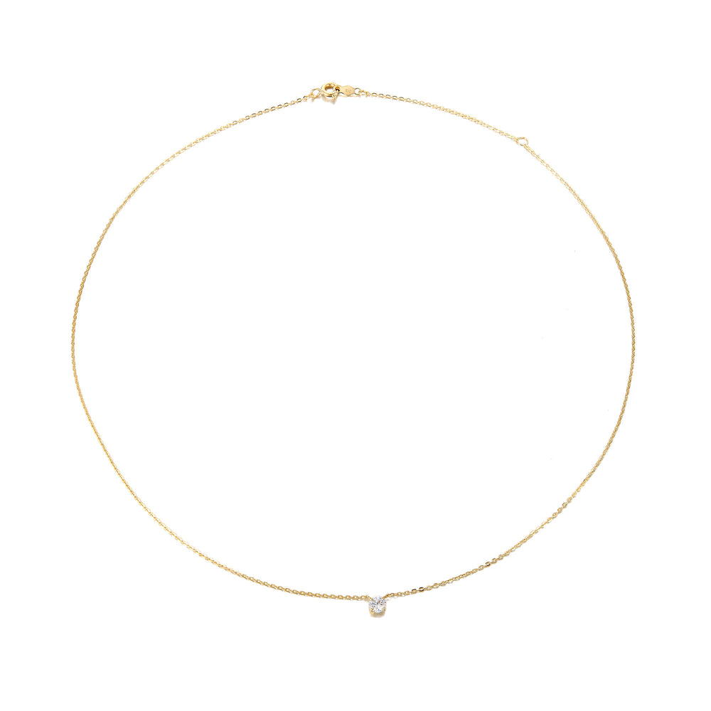 9k necklace - seolgold