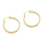 hoops - seol gold