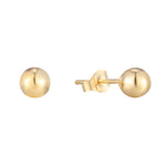 Ball Studs - seol-gold