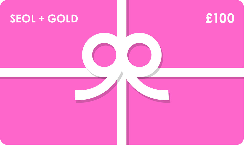 Gift Card - seol-gold