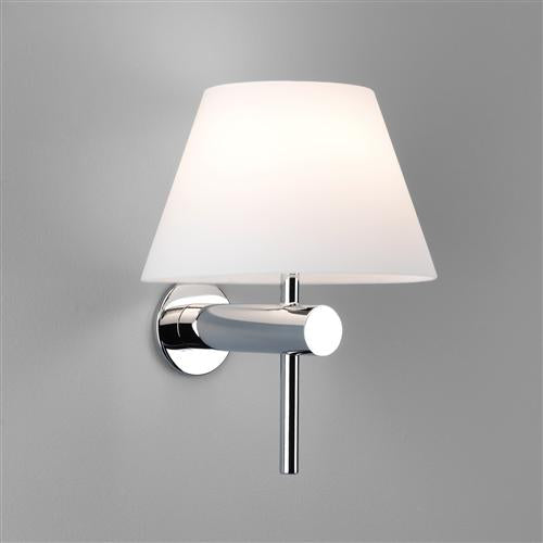 Modern Chrome Wall lamp