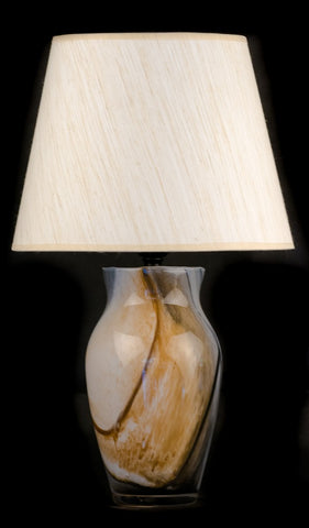 Pyrex Modern Creative Table Lamp
