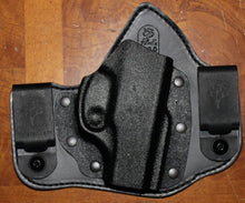 Load image into Gallery viewer, DeSantis Intruder IWB Concealment Holster Ruger LC9 9mm 105KAV5Z0
