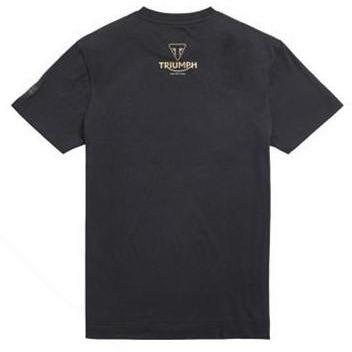 Triumph Mens Tiger 900 T Shirt