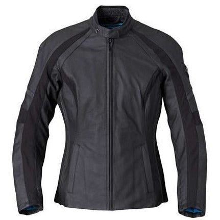 Triumph Ladies Kate Leather Jacket Triumph Factory Outlet