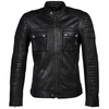 Triumph Mens Jackson Casual Leather Jacket