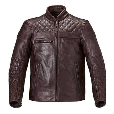 Triumph Mens Andorra Quilted Jacket