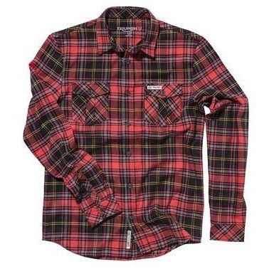 Triumph Mens Nolan Checked Shirt