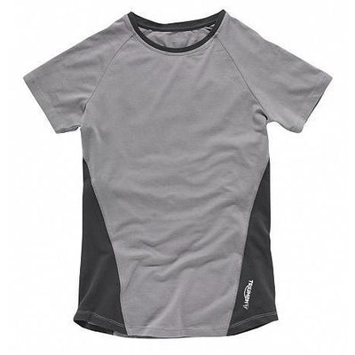 Triumph Ladies Short Sleeved Anti Wicking Top