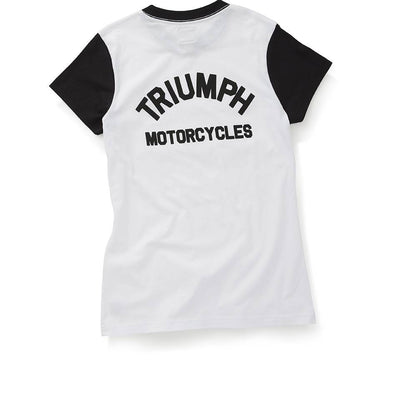 Triumph Ladies Surrey T Shirt