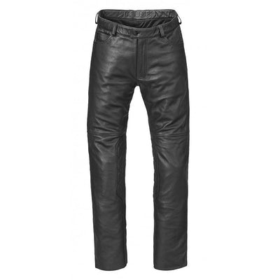 Triumph Mens Dirk Leather Trousers