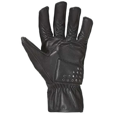Triumph Mens Knighton Leather Gloves