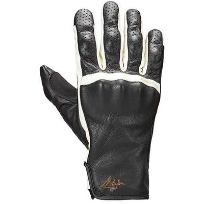 Triumph Mens McQueen Leather Gloves