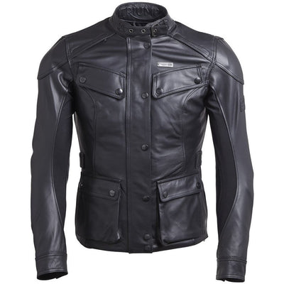 Triumph Ladies Beaufort 2 Leather Jacket