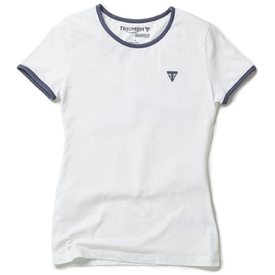 Triumph Ladies Maria Speed T Shirt