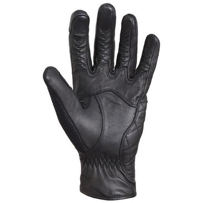 Triumph Mens Raven Mesh Gloves