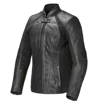 Triumph Ladies Cara Leather Jacket