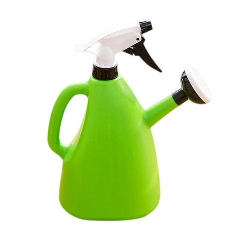 Garden Watering Can and Sprayer