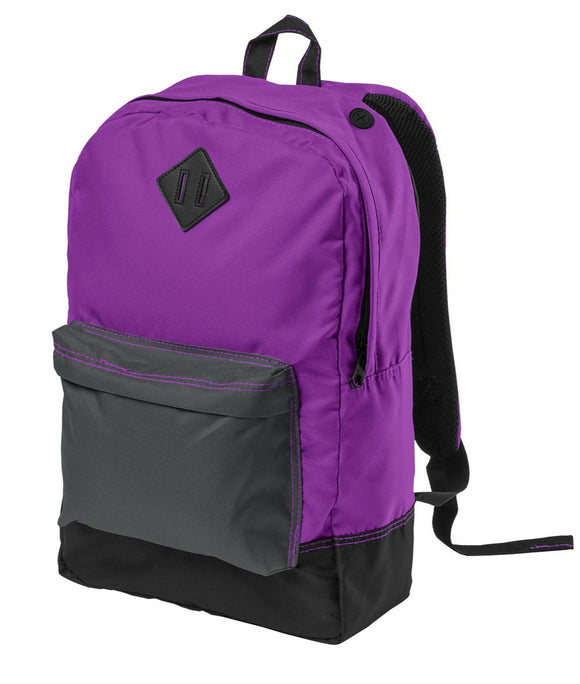 District ® Retro Backpack   DT715