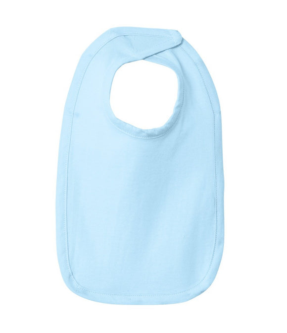 Rabbit Skins™ Infant Premium Jersey Bib   RS1005