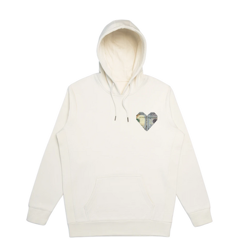 """Love Of Money"" Hoodie"