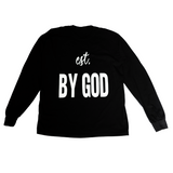 est. BY GOD Long-Sleeve T-Shirt