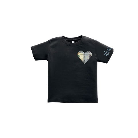 """Love of Money"" T-Shirt (Youth)"