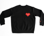 Beloved Crewneck Sweatshirt