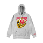 """Lord of Lords"" Hoodie"