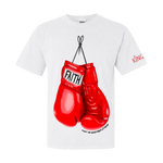 """Good Fight"" T-Shirt"