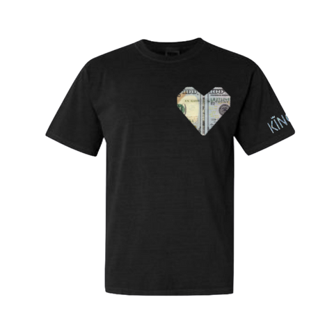 Love of Money T-Shirt