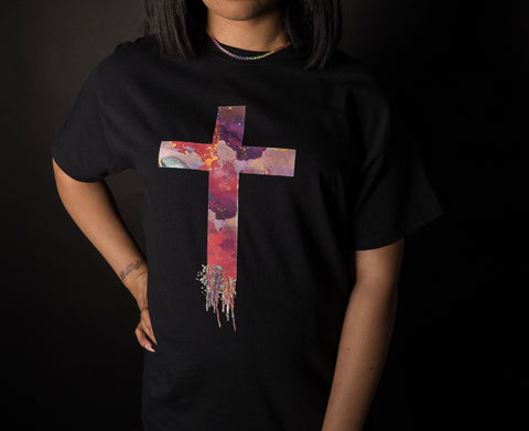"""No Greater Love"" Short Sleeve T-Shirt"