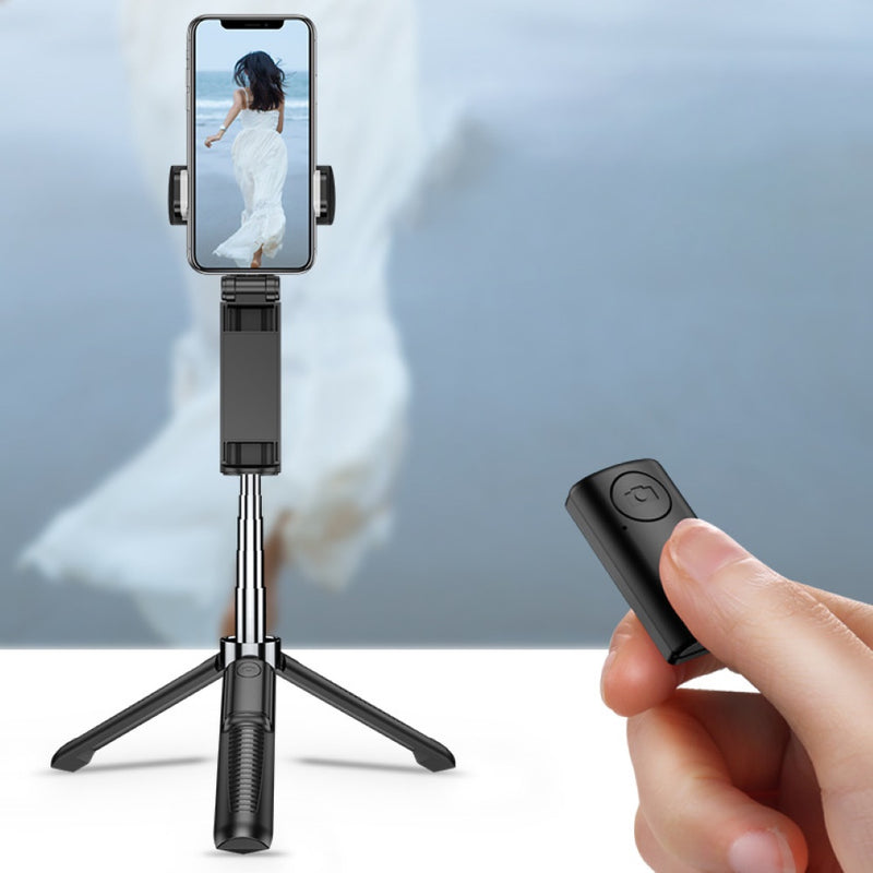Wireless Bluetooth Remote Self-Timer Artifact Rod
